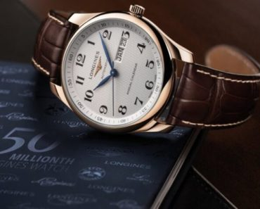 A Longines Watch is a Must-Have For Every Watch Enthusiast