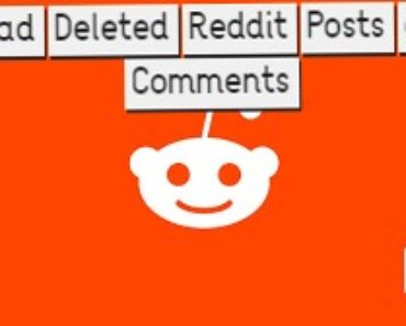 view and recover delete coments